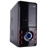 Системный блок PracticA Z i55 (INTEL Core i5 6400 4 ядра x 2.7 GHz/Radeon R7 360 2048Mb/DDR4 4 GB/HDD 320 GB)