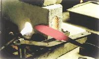 Закалка ножей