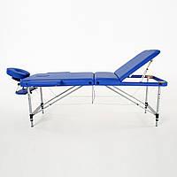 Массажный стол RelaxLine Belize 50132 FMA356L-1.2.3