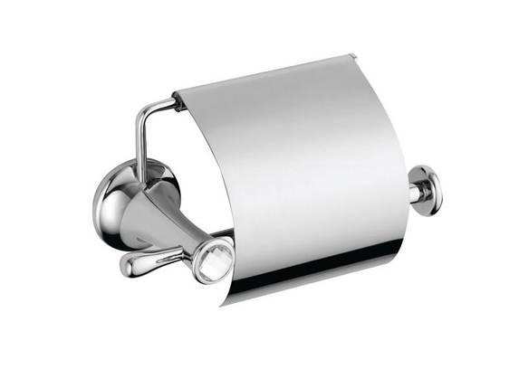 Держатель для туалетной бумаги KUGU Bavaria 311C, фото 2
