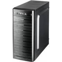 Системный блок PracticA Z i53P (INTEL Core i5 6402P 4 ядра x 2.8 GHz/GeForce GTX750 Ti 2048Mb/DDR4 4 GB/HDD 500 GB)