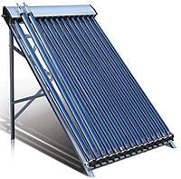 Вакуумный солнечный коллектор 20 трубок ENERSUN-20