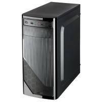 Системный блок PracticA Z i55P (INTEL Core i5 6402P 4 ядра x 2.8 GHz/Radeon R7 360 2048Mb/DDR4 4 GB/HDD 320 GB)