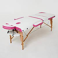 Массажный стол RelaxLine Colibri 50134 FMA3011A-1.2.3