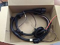 Жгут проводов стояночного тормоза правый AUDI A6 05-08 4F0972254F, фото 1