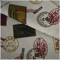 Ткань для штор Испания