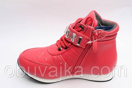 2436028d4 Демисезонная обувь Ботиночки для девочек от фирмы Meekone (27-32), фото 2