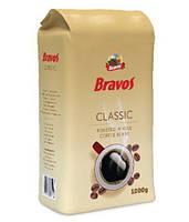 Кава в зернах Bravos Classic 1 кг