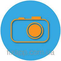 Замена камеры в iPad 4