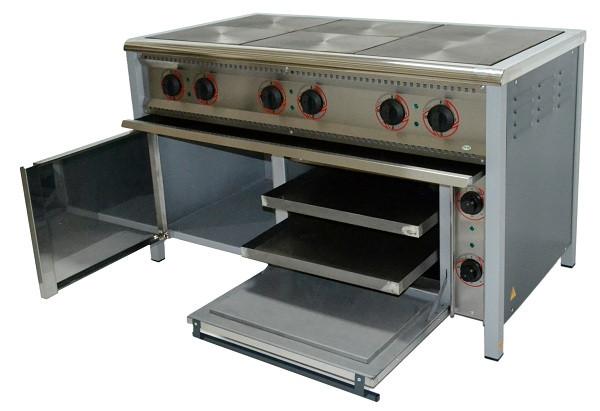 Промышленные плиты