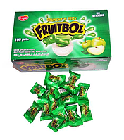 Жевательная резинка FRUITBOL 100 шт (Progum)
