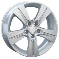 Литые диски Replay Kia (KI36) W6.5 R17 PCD5x114.3 ET35 DIA67.1 silver