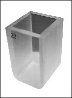 Кюветы для фотометрии (для КФК)