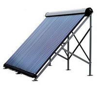 Вакуумный солнечный коллектор 30 трубок ENERSUN-30