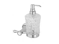 Дозатор для жидкого мыла KUGU Bavaria 314C