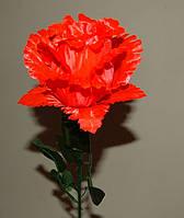 М-4 Роза одиночная полубутон резная