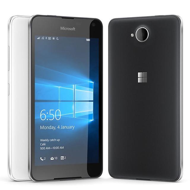 Обзор смартфона Microsoft Lumia 650 на Windows 10