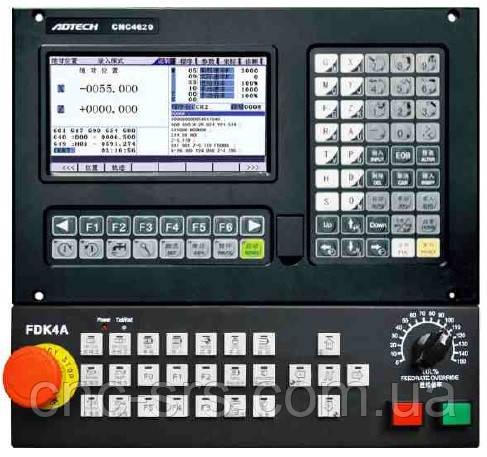CNC4620 устройство числового-программного управления