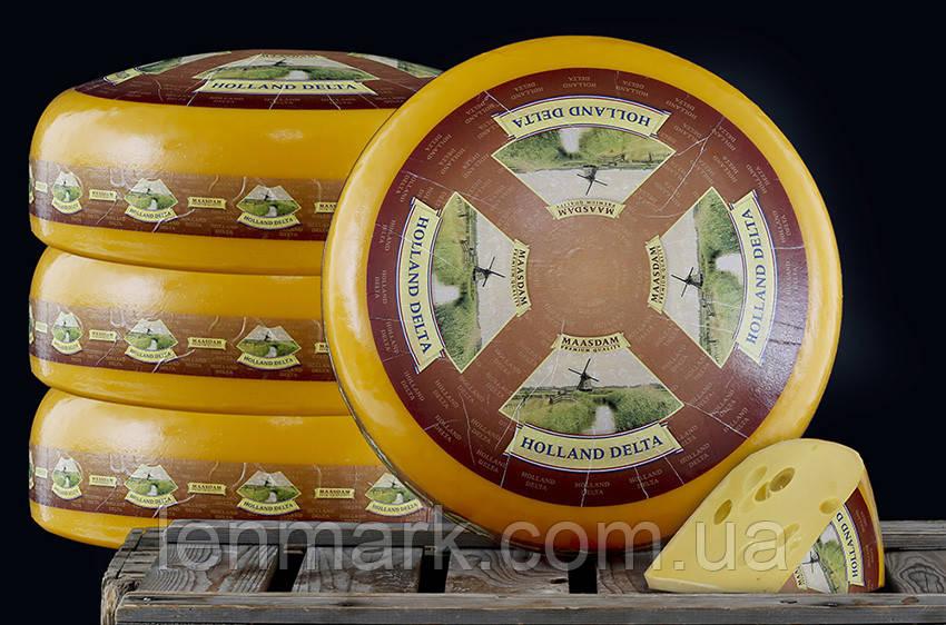 Сыр Holland Delta MAASDAM