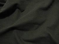 Футер 2 нитка с начесом черный