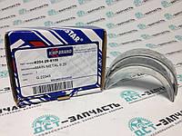 C6204298100/6204-29-8100 Вкладыши коренные ремонтные+0.25 для Cummins B3.3