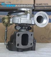 Турбокомпрессор K16 - Mercedes Atego 4.3