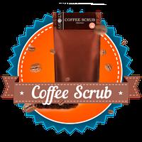 Кофейный антицеллюлитный скраб - Coffee Scrub