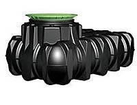 390005 Емкость подземная Platin 7500 л
