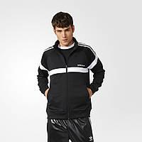Мужская олимпийка Adidas originals Itasca (Артикул: AY7767)