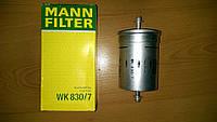 Фильтр топливный Mercedes Vito 2.0-2.3 96-03 Mann WK830/7