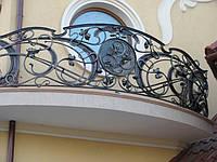 Перила ,балкон
