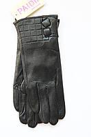 Перчатки женские кожаные  оптом БОЛЬШИЕ