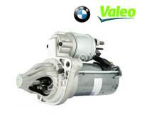 Стартер BMW 1, 3, 5, 7 серии, X1, X3, X5, X6, Z4 12417616502 12417616500 VALEO TS12E36 458403