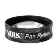 Линза Pan Retinal 2.2 Clear- Black Ring ( Volk )