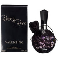 Valentino Rock`n`Rose Couture Wom туалетная вода 90ml