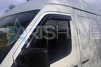 Ветровики Дефлекторы на окна VW LT 1995-2006