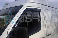 Ветровики Дефлекторы на окна Mercedes Sprinter 1995-2006