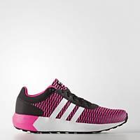 Женские кроссовки Adidas Neo Cloudfoam Race AW5286 повседневные