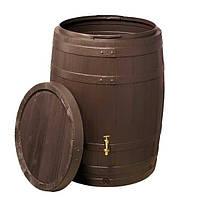 """212130 Емкость """"Barrica rain barrel"""" 260 л, дубовая бочка (цвет коричневый)"""