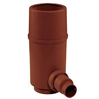 """344105 Фильтр """"Regendieb de Lux"""" (DN70 - DN110) (цвет коричневый)"""