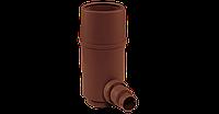 """343010 Фильтр """"Regendieb """" (DN70 - DN110) (цвет коричневый)"""