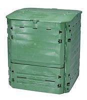 626002 Компостер Thermo - King green 600 л (разборная конструкция, цвет зеленый)