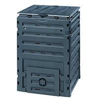 628000 Компостер Eco - Master 300 л (разборная конструкция, цвет черный)