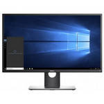 "Монітор Dell 27"" P2717H IPS VGA, HDMI, DP, USB Black (210-AIRY)"