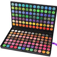 Палитра теней MAC 168 цветов №2