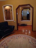 3 комнатная квартира Маршала Малиновского улица, фото 1