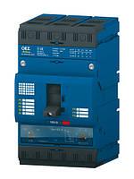 Компактные автоматические выключатели Modeion BC160