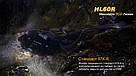 Фонарь Fenix HL60R Cree XM-L2 T6 Neutral White LED, фото 9
