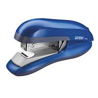 Cтеплер  Rapid Fashion F30 плоское сшивание синий 30 листов  cкоба №24/6 №26/6 (23256501)