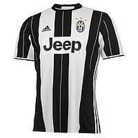 Футболка игровая Adidas FC Juventus 2016 -17